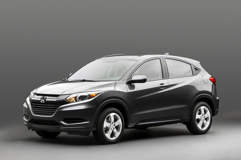 honda hr-v florida