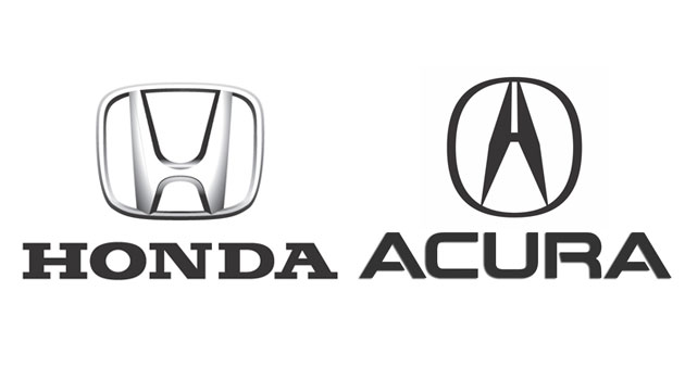 Honda Vs Acura Explaining The Difference Between These Two Brands