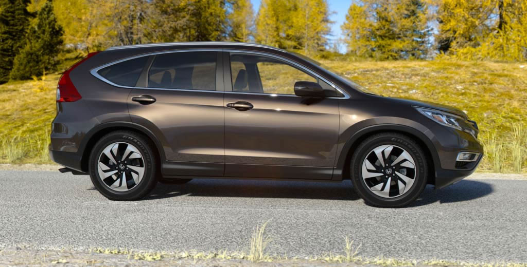 Which Color To Buy In Honda Crv Car