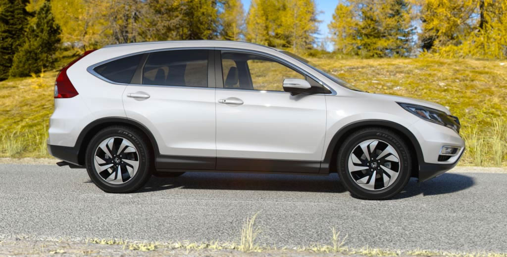 Best Color For New Crv Upcomingcarshq Com