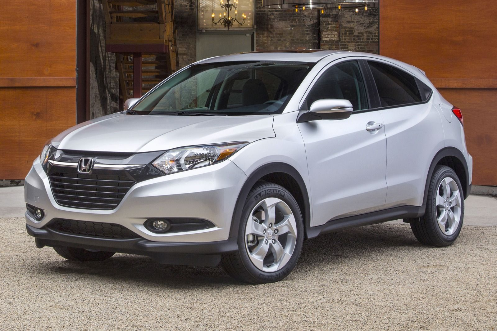Honda HRV LX vs EX vs EXL What Are the Differences
