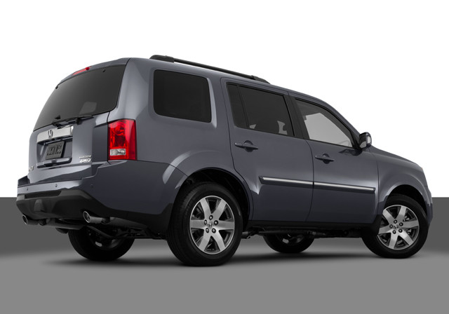 How much to lease a 2015 honda autos post for Honda pilot leases