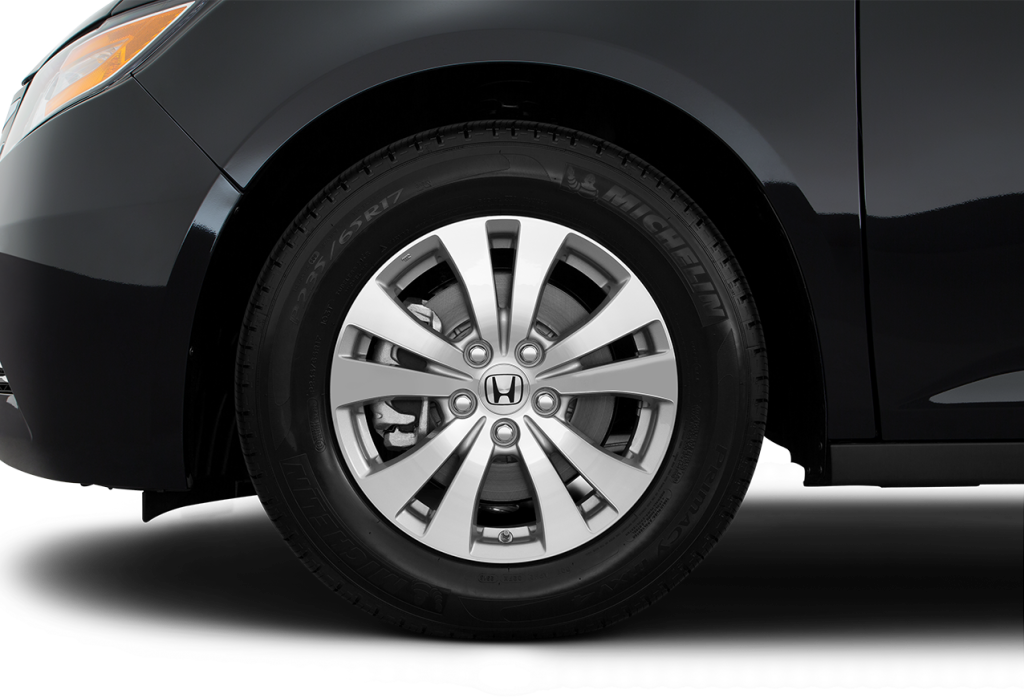 honda odyssey tires archives hendrick honda bradenton For2016 Honda Odyssey Tire Size