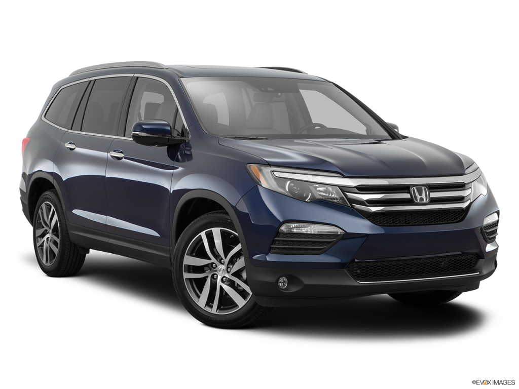 when is the new honda pilot coming out 2016 autos post. Black Bedroom Furniture Sets. Home Design Ideas