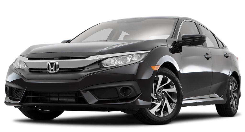2016 Honda Civic EX Bradenton