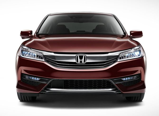2016 Honda Accord Bradenton