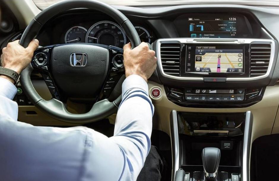 2016 Honda Accord Navigation Bradenton