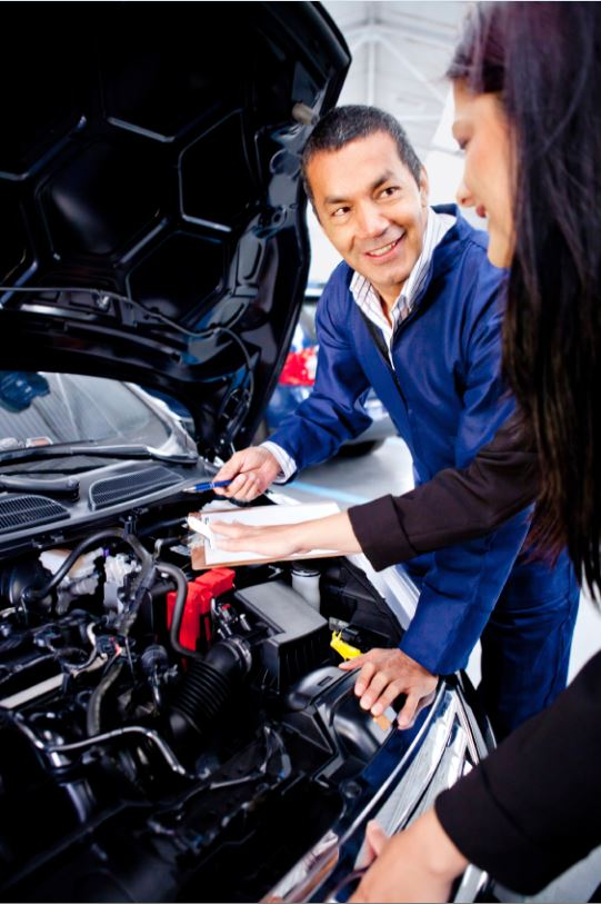 Honda Factory Trained Service Bradenton