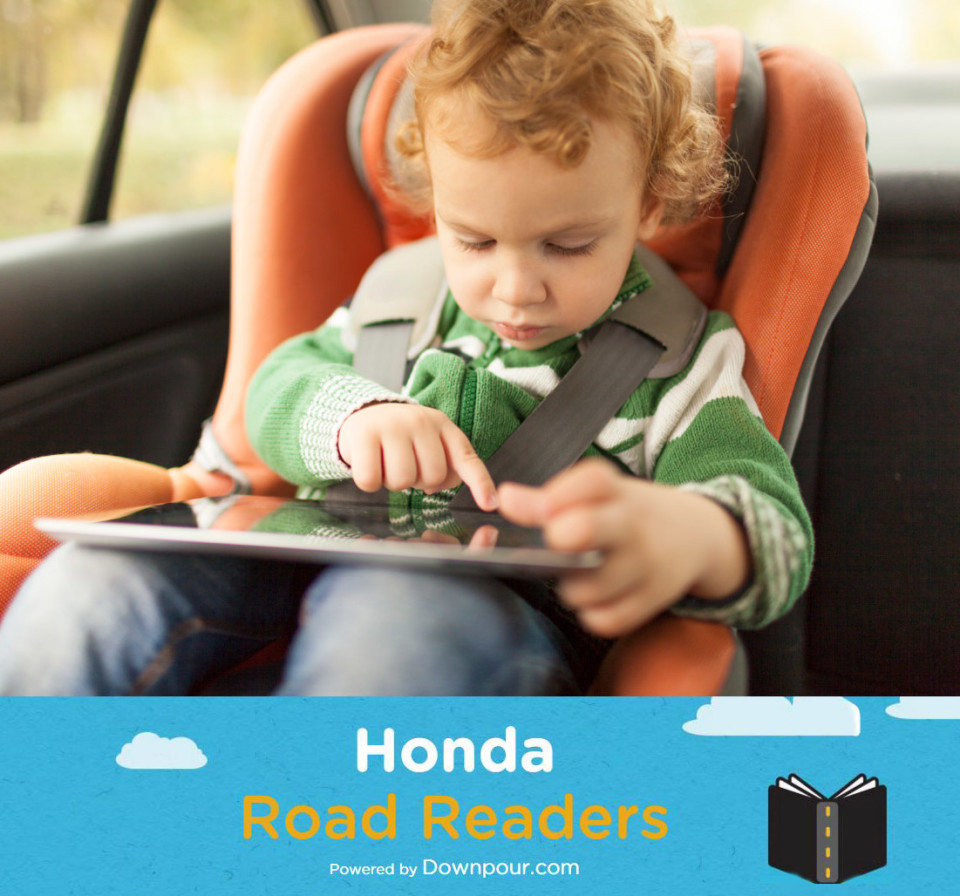 Honda Road Readers Program Bradenton