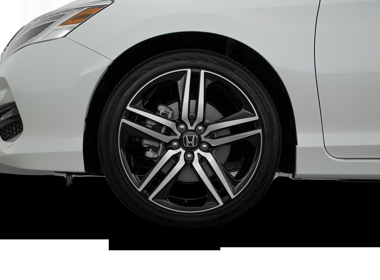 Check Tpms System >> 2016 Honda Accord: Tire Pressure Monitoring System (TPMS) - Hendrick Honda Bradenton