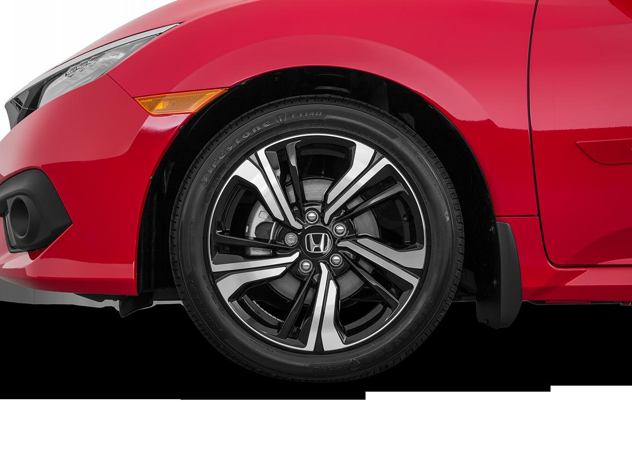 2016 Honda Civic Tire Pressure Monitoring System Tpms Hendrick Honda Bradenton