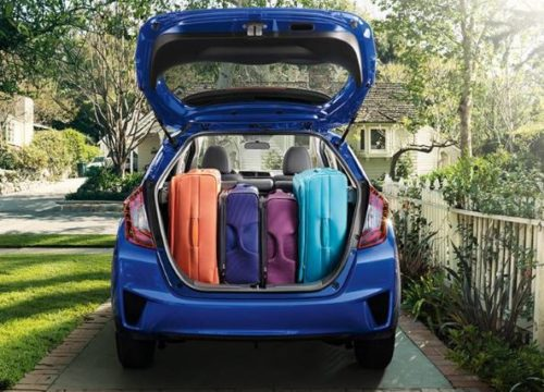 The Top 5 Reasons the Honda Fit is a Great Fit for Bradenton