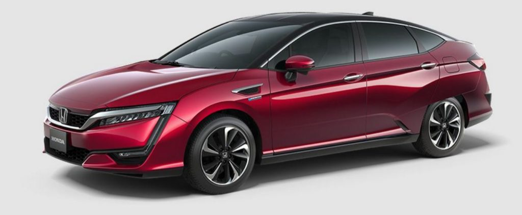 2017 Honda Clarity Concept Model Bradenton