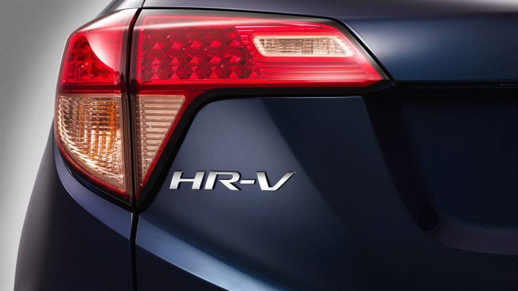 2016 Honda HR-V Bradenton