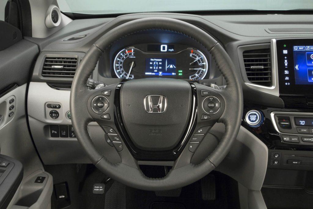 Honda Fuel Economy Florida