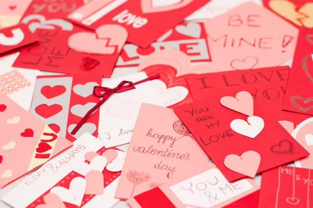 DIY Valentines