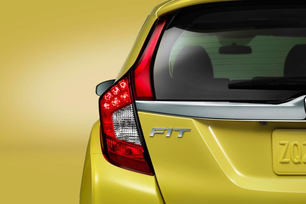 2015 Honda Fit in Bradenton