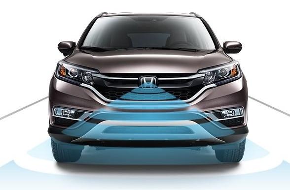 2015 Honda CR-V Honda Sensing Bradenton