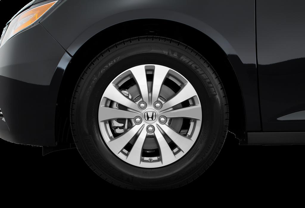2016 Honda Odyssey Tires Bradenton