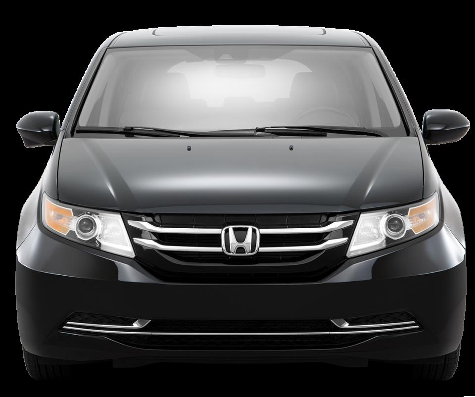 2016 Honda Odyssey Bradenton